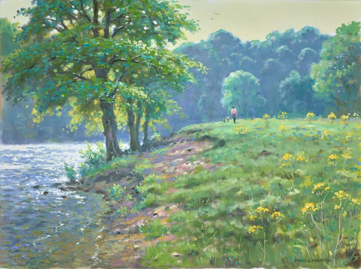 River Derwent II